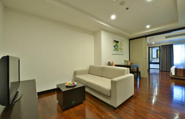 фотографии Abloom Exclusive Serviced Apartments изображение №44