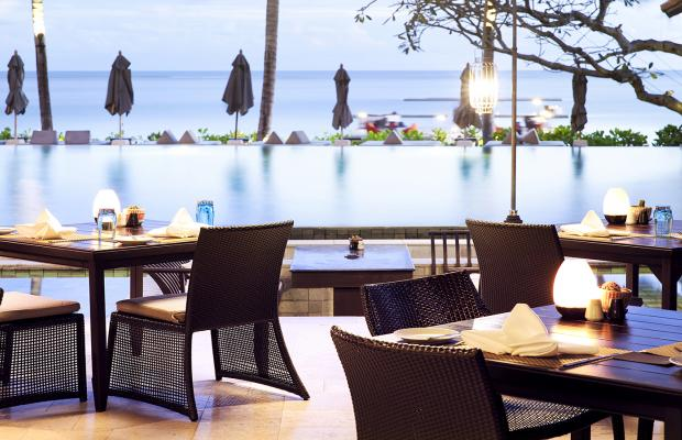 фотографии отеля Le Meridien Koh Samui Resort & Spa (ex. Gurich Samui at Lamai Beach) изображение №43