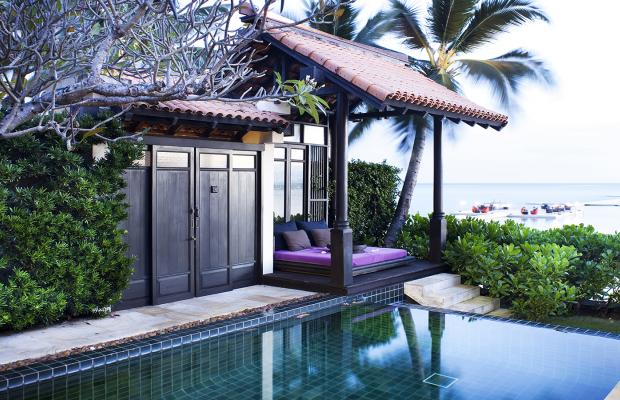 фотографии отеля Le Meridien Koh Samui Resort & Spa (ex. Gurich Samui at Lamai Beach) изображение №47