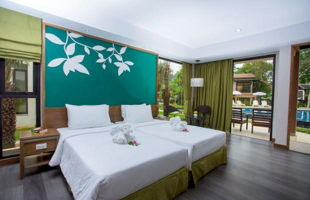 фотографии отеля The Leaf on The Sands by Katathani Resorts (ex. The Andaburi)  изображение №35