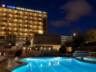 H Top Gran Casino Royal, 3*
