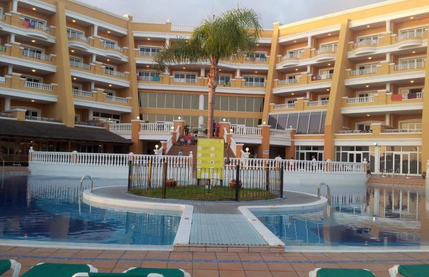 фото Playa Real Resort (ex. Ocean Resort) изображение №38