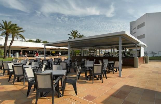 фото Grand Palladium Palace Ibiza Resort & Spa (ex. Palladium Palace Ibiza) изображение №30