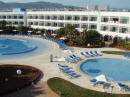 Grand Palladium Palace Ibiza Resort & Spa (ex. Palladium Palace Ibiza), 4*