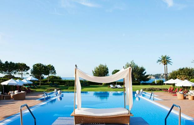 фотографии отеля The St. Regis Mardavall Mallorca Resort изображение №15