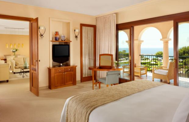 фото отеля The St. Regis Mardavall Mallorca Resort изображение №29