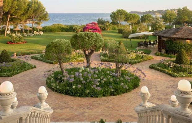 фотографии отеля The St. Regis Mardavall Mallorca Resort изображение №55