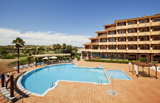 фото отеля LUNION Hotels Golf Badajoz (ex Confortel) изображение №1