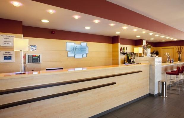 фото Holiday Inn Express Malaga Airport изображение №2