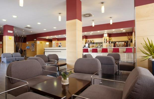 фото отеля Holiday Inn Express Malaga Airport изображение №5