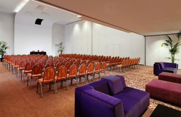 фотографии Sheraton Milan Malpensa Airport Hotel & Conference Center изображение №40
