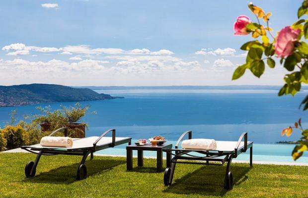 фото Lefay Resort And Spa Lago di Garda изображение №6