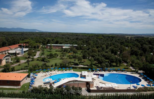 фото отеля Green Park Resort Tirrenia изображение №1