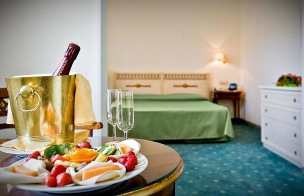 фотографии отеля  Best Western Hotel Fiuggi Terme Resort & SPA изображение №3
