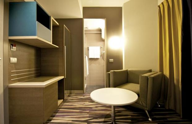 фото отеля Mercure Rome Colosseum Centre изображение №9