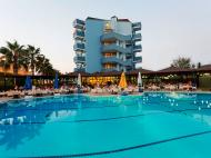 Caretta Relax Hotel (ex. Xeno Relax Hotel; Aydinbey Relax Hotel), 4*
