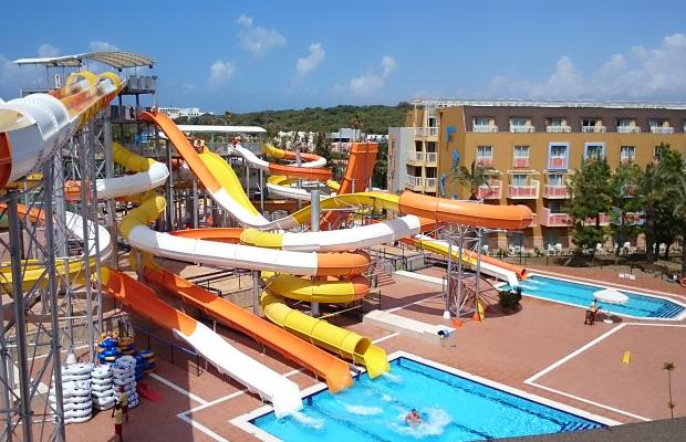 фото SplashWorld Pegasos World (ex. TT Hotels Pegasos World; Suntopia Pegasos World; JOY Pegasos World) изображение №26