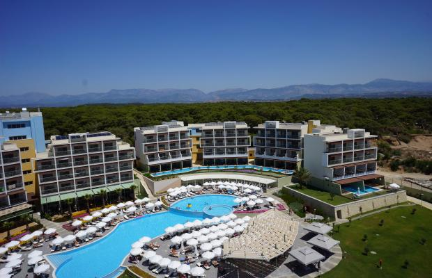 фото отеля Barut Sorgun Sensatori (ex. Club Pacific) изображение №1