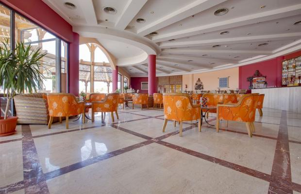 фото отеля Park Inn (ex.Radisson Sas Golden Resort) изображение №25