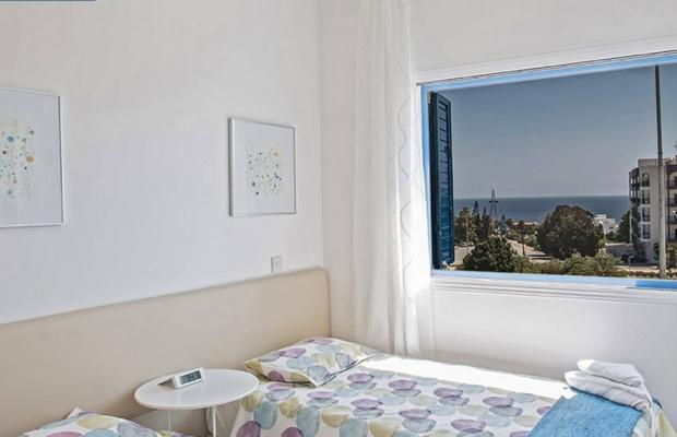 фотографии Narcissos Hotel Apartments изображение №28