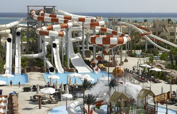 фотографии Coral Sea Waterworld (ex. Coral Sea Oriental Resort) изображение №80