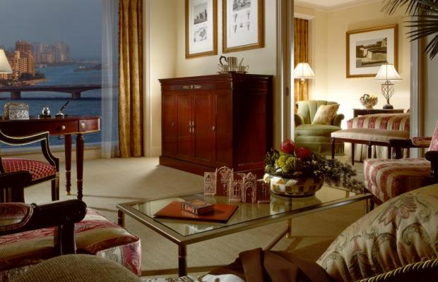 фото Four Seasons Hotel Cairo at The First Residence изображение №2