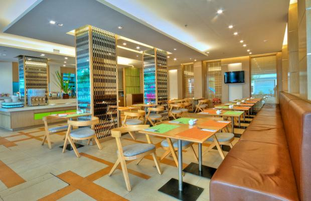 фото The Ashlee Plaza Patong Hotel & Spa (ex. Citin Plaza Patong Hotel & Spa) изображение №62