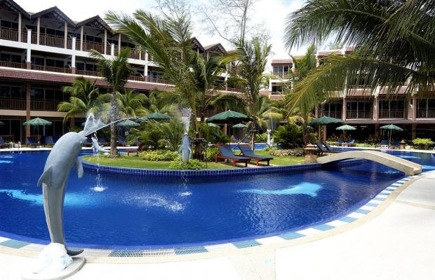 фотографии отеля Best Western Premier Bangtao Beach Resort & Spa изображение №27