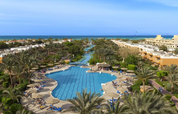 фото отеля Movie Gate Hurghada (ex. Club Calimera Hurghada, Calimera Active) изображение №1