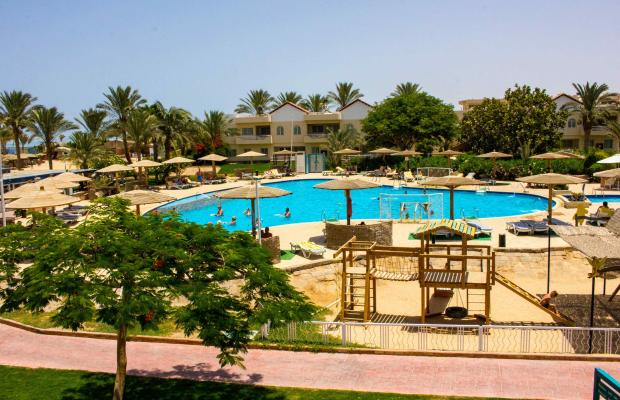 фотографии Movie Gate Hurghada (ex. Club Calimera Hurghada, Calimera Active) изображение №68