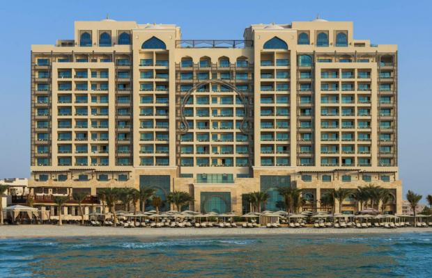 фото отеля Ajman Saray, A Luxury Collection Resort изображение №1