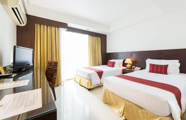 фотографии отеля Best Western Mayfair Suites Bangkok изображение №15