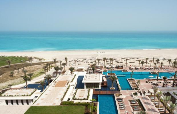 фото отеля The St. Regis Saadiyat Island Resort изображение №57