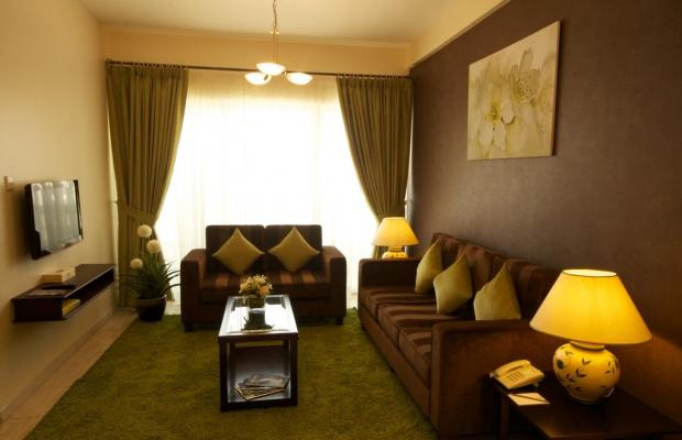 фото отеля Welcome Hotel Apartments - 2 (ex. Oasis Court Hotel Apartments) изображение №21