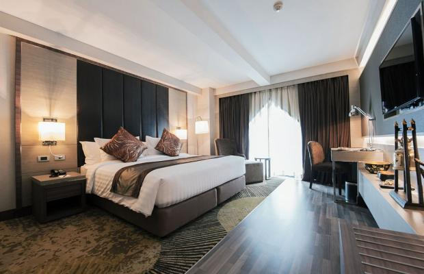 фото Grand Swiss Sukhumvit 11 by Compass Hospitality (ex. Swiss Park Bangkok) изображение №34