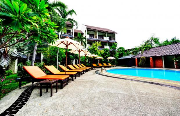 фото Splendid Resort @ Jomtien (ex.White House) изображение №98