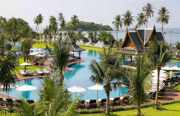 фото отеля Sofitel Krabi Phokeethra Golf and Spa Resort изображение №1