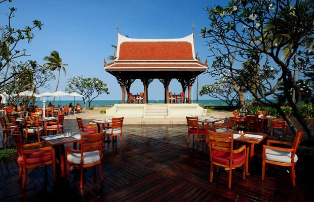 фотографии отеля Centara Grand Beach Resort & Villas Hua Hin (ex. Sofitel Centara Grand Resort & Villas) изображение №27