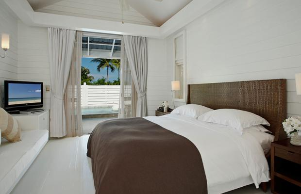 фотографии Centara Grand Beach Resort & Villas Hua Hin (ex. Sofitel Centara Grand Resort & Villas) изображение №48