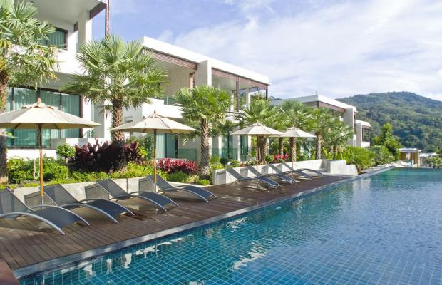фотографии Wyndham Sea Pearl Resort Phuket изображение №28