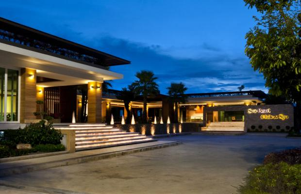 фотографии Wyndham Sea Pearl Resort Phuket изображение №32