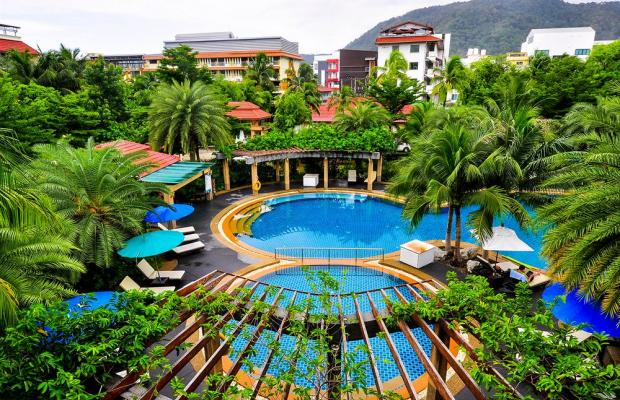 фото R-Mar Resort & Spa (ex. Jintana Patong) изображение №34
