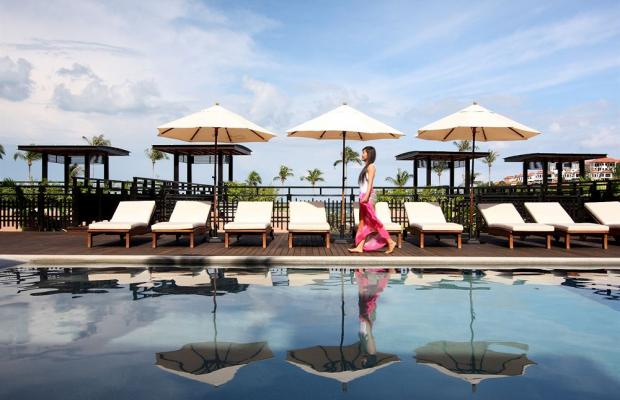 фотографии Pullman Phuket Panwa Beach Resort (ex. Radisson Blu Plaza Resort Phuket Panwa Beach) изображение №32