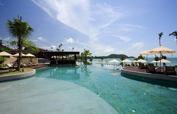 фотографии отеля Pullman Phuket Panwa Beach Resort (ex. Radisson Blu Plaza Resort Phuket Panwa Beach) изображение №35