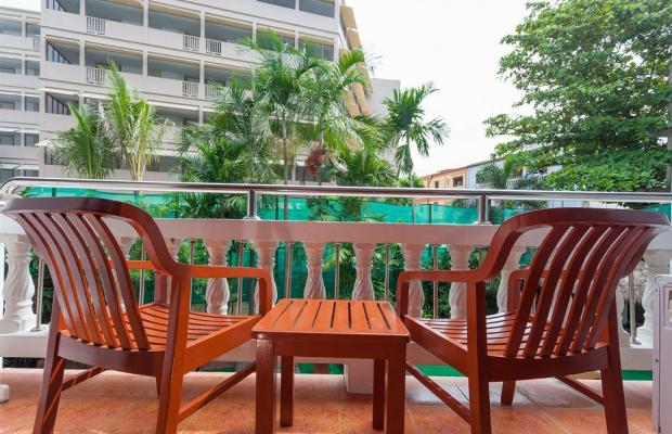 фото Inn Patong Beach Hotel (ex. Patong Beach Lodge) изображение №14