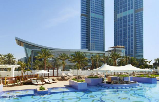 фото отеля The St. Regis Abu Dhabi изображение №73