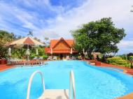 Phi Phi Erawan Palms Resort, 3*