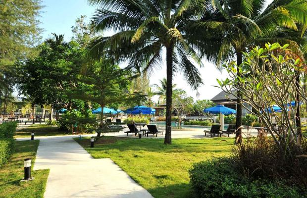 фотографии Apsara Beachfront Resort and Villa (ex. Apsaras Beach Resort & Spa) изображение №8