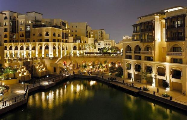 фотографии отеля The Palace Downtown Dubai (Ex. The Palace The Old Town) изображение №19