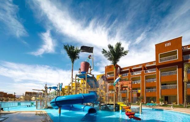 фото отеля Caribbean World Soma Bay изображение №45